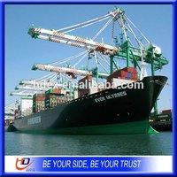 sea freight freight forwarder to NEW YORK