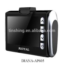NTK 96650 chip portable car camcorder full hd