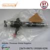 top quality DIESEL INJECTOR 23670-09070 / 095000-8290 /23670-0L050 used for TOYOTA HILUX D4D KUN26 DENSO 1KD-FTV 3L