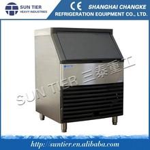 Dom tier risparmio di energia elettrica della macchina/cubetti di ghiaccio macchina peril ghiaccio( 105kg/24h) adulto costume