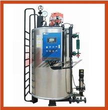 LSS Three Pass Oil/Gas Steam Generator