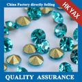 La chine une qualité strass dos point; pointback strass cristal; cristaux strass dos point