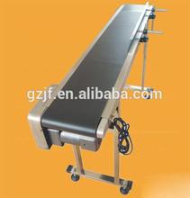 2015 JF Rubber Belt Conveyor/Material Handling System