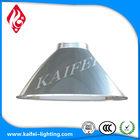anodized aluminium reflector lamp shade