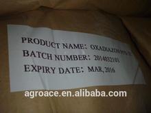 Oxadiazon 95% TC,EC,SC,Herbicides