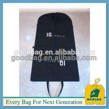 personalized dance wedding dress garment bag for wholesale