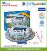 3D jigsaw Puzzle football stadium Model Chelsea FC Football Club Home Stamford Bridge Stadium (London) DIY toy 171 pcs