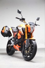 2014 latest 250cc cool design EEC racing motorcycle
