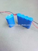 Wholesale power tool battery / 12v 18650 battery pack / lithium ion battery 12v