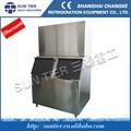 para el hogar profesional caja expendedoras de hielo de la máquina