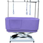 High quality electric plastic dog grooming baths /H-112