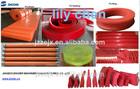 professional manufacture cast polyurethane parts