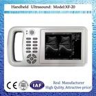 XF-20 veterinary ultrasound scaner