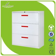 Useful customized tall cabinet with drawers