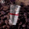 la iso y haccp certificado 24oz de plástico pp taza de café