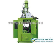 Korean soju vertical injection molding machine