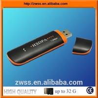 unlocked qualcomm chip download 7.2M USB 3G dongle