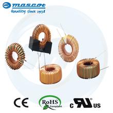 Ferrite Core / Sendust Core Toroidal Inductor/ Chock Coil UL RoHS complaint