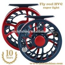 Fantastic aluminum cnc Chinese fly fishing reel