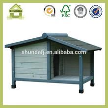 SDD09 unique wholesale wooden dog kennel