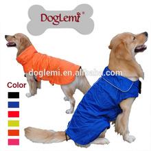 Stylish Waterproof Dog Coat in 6colors Wholesale Fur Heated Dog Coat Winter Dog Coat