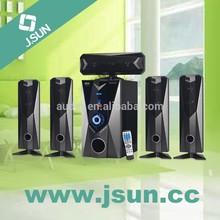 Nice design bluetooth speaker subwoofer with usb fm sd