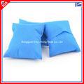 No tejido personalizado Mini almohada para la exhibición de la joyería