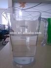 1.5 Liter Plastic juice pitcher/ice beer pitcher/water jug
