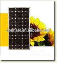 80W solar power module manufacturer price