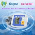 el hospital y el hogar uso del brazo manómetro de presión arterial aprobado por la ce