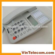 home / office telephone set / KX-T838 caller id phone