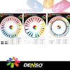 DENSO car paint colors equal to Sikkens,PPG,Dupont,Yatu system,OEM is acceptable