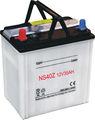 12 VOLTA seco cobrado bateria de armazenamento de carro NS40ZS 12V36AH