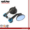 BJ-RM-046R new arrival high quality motorcycle cnc bar end side mirror
