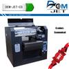 DEM-JET-C3 inkjet edible cake printer to print cake/chocolate/macaroon