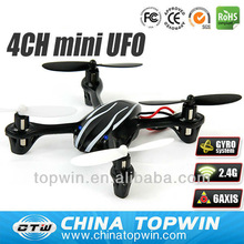 hot sales toys 2.4G 4CH6 axis gyro mini rc toy game