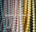 El más nuevo cristal de la joyería de perlas a granel de la perla