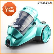 621FOURA 3L floor cleaner double cyclone vacuum