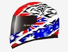 2014 new motorcycle double visor full face helmet high quality casco JX-FF007