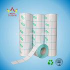 temperature and color change sticker label, OEM service design paper roll
