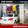 soft touch car wash machine rollover automatic car wash system & equipment manufacturer HAITIAN XL220