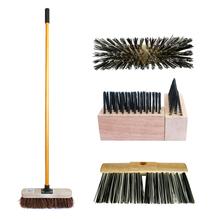 2012 hot sale wooden floor brush/cleaning brush