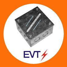 types of waterproof electrical steel junction box