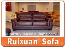 Modern Leather Sofa A87