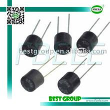 Radial Lead Micro Fuse Series