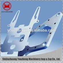 OEM Stainless steel CNC metal fabrication