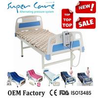 Medical air mattress anti-decubitus mattress ripple mattress