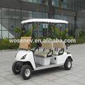 ที่กำหนดเองรถกอล์ฟไฟฟ้ารถกอล์ฟไฟฟ้าและรถกอล์ฟไฟฟ้ารถเข็นws-gl4สำหรับการขาย