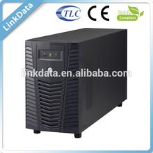 3kva 3000va mini home UPS 2400w online UPS Rackmount/Tower Uninterruptable Power Supply