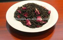 Rose black tea EU Compliant north America